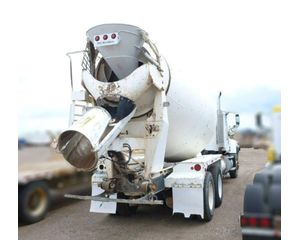 International 5500I Mixer / Ready Mix / Concrete Truck