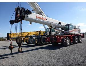 Link-Belt RTC80100 Rough Terrain Cranes