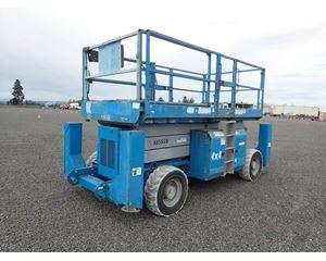 Genie GS3384RT Scissor Lift