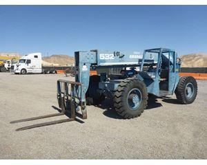Gradall 532 Telescopic Forklift