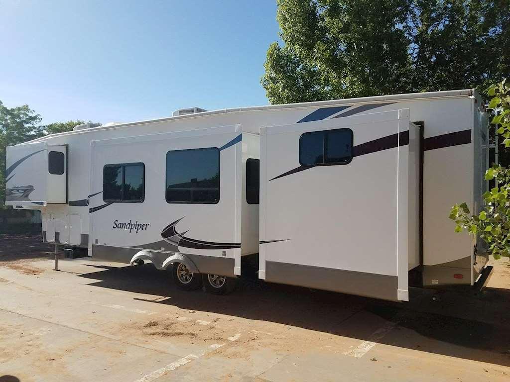 2012 Forest River Travel Trailer For Sale Las Vegas Nv 2158 Mylittlesalesman Com