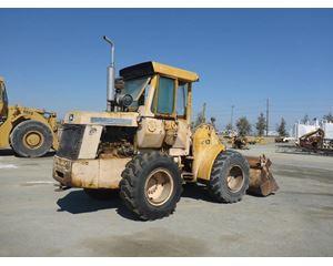 John Deere 544 Wheel Loader
