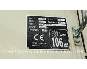 Terex Corporation A600 Crane