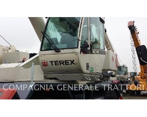 Terex Corporation RC40 Crane