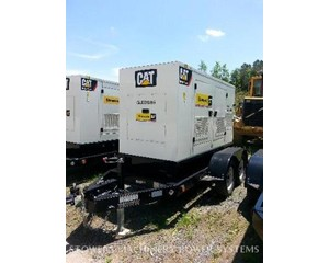 Caterpillar XQ60 Generator Set