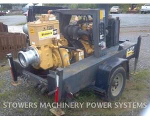SYKES PUMPS GP200 Pump