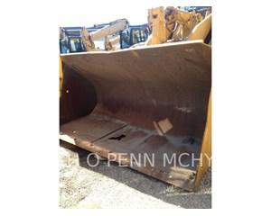 Caterpillar M320 Crawler Excavator