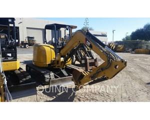 Caterpillar 305E CR Crawler Excavator