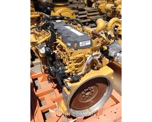Caterpillar C9 Engine