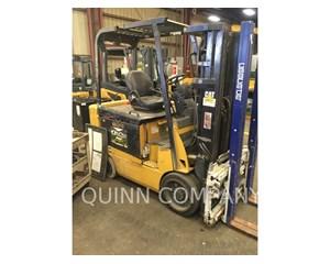 CATERPILLAR LIFT TRUCKS E6000-AC Forklift