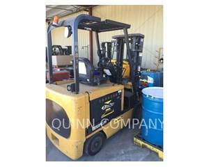 CATERPILLAR LIFT TRUCKS EC30K Forklift