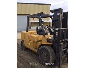 Caterpillar DP50 Forklift