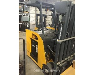 Jungheinrich ETG350-36V Forklift