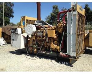 Caterpillar 3508 Generator Set