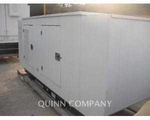 Caterpillar G070LG2 Generator Set