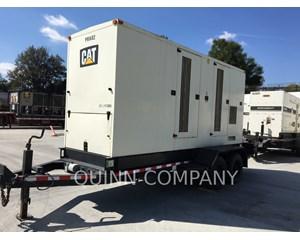 Caterpillar XQ 400 Generator Set