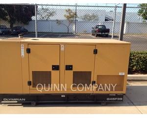 Olympian G045F3S Generator Set