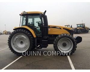 Challenger MT525D Tractor