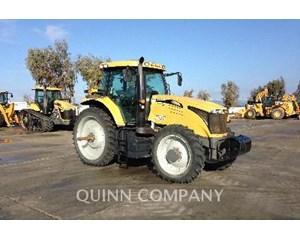 Challenger MT575D Tractor
