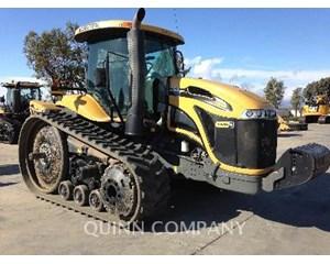Challenger MT755D Tractor