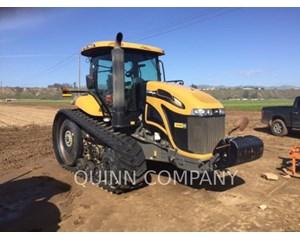 Challenger MT765D Tractor