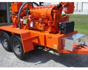 ACME AP200 Pump