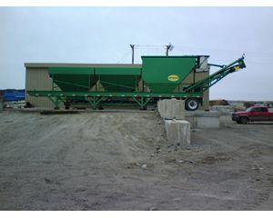 PREEM 101C Concrete Equipment