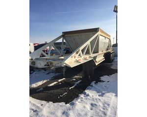 Ranco Trailer Dump Trailer
