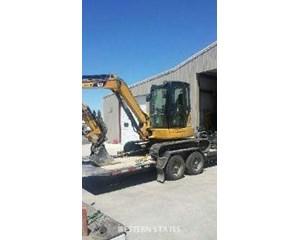 Caterpillar 305 5ECRAC Excavator