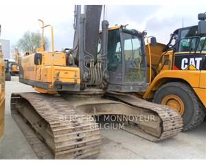 Volvo EC290CL Crawler Excavator