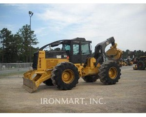 Caterpillar 525CSDP Skidder