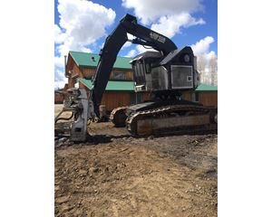 2001 Timbco 445D Logging / Forestry Equipment