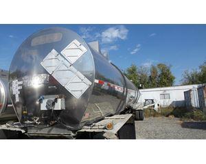 Fruehauf Chemical / Acid Tank Trailer