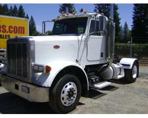 Peterbilt 379 Conventional Daycab
