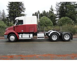 Freightliner CL11242S-COLUMBIA 112 Conventional Sleeper