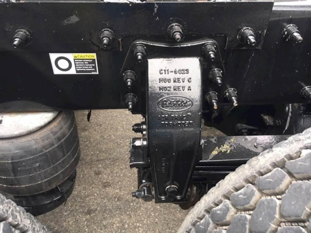 2014 Peterbilt 367 Tandem Axle Day Cab Truck - Cummins ISX15