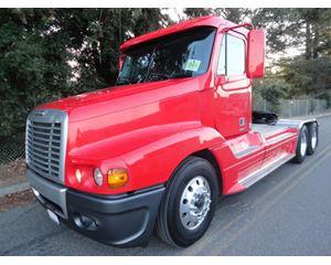 Freightliner Century 112 Day Cab Truck
