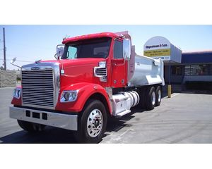 Freightliner Coronado 122 Day Cab Truck