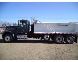 Freightliner FLD12064T-CLASSIC Heavy Duty Dump