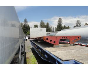 Reliance 24 FT Flatbed Truck Body