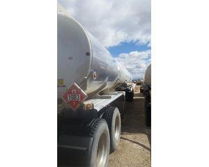LBT Gasoline / Fuel Tank Trailer