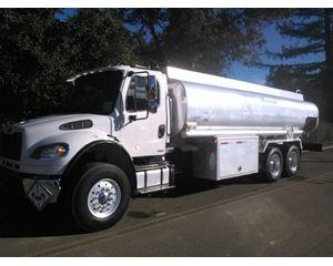 Freightliner M2 Gasoline / Fuel Truck