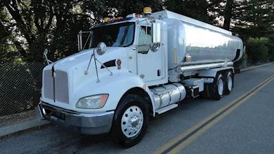 Gasoline / Fuel Trucks For Sale - Opperman & Son Inc