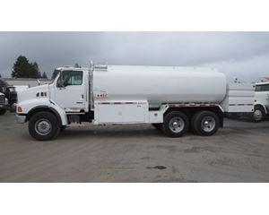 Sterling LT7501 Gasoline / Fuel Truck