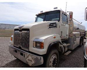 Western Star 4700 Gasoline / Fuel Truck