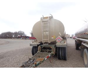 Beall General Tank Trailer