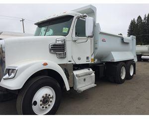 Freightliner CORONADO 122 SD Heavy Duty Dump Truck