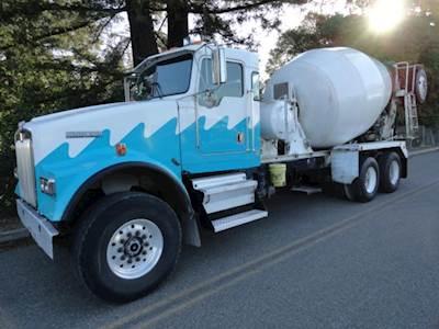 Kenworth Trucks For Sale - Opperman & Son Inc