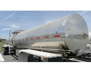 WESTMARK Sanitary / Edible Tank Trailer