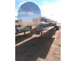 WESTMARK Sanitary / Edible Tank Trailer